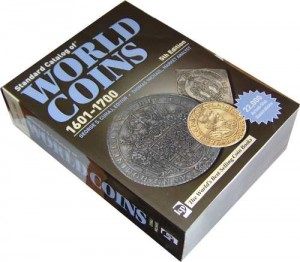 Krause XVII w. Catalog of World Coins  5 ed.