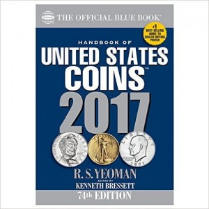 BLUE BOOK Yeoman 74 ed. - 2017 NEW !!!!