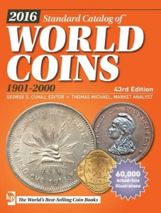 Krause XX w.Catalog of World Coins 43 ed.NEW !!!