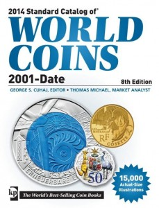 Krause - XXI w.Catalog of World Coins 8 ed.