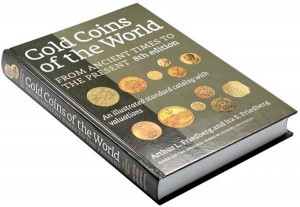 Gold Coins of the World - 8th edition PROMO !!!