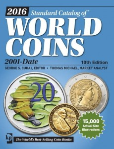 Krause -XXI w.Catalog of World Coins 10 ed. NEW !!