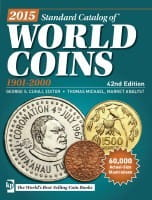 Krause - XX w.Catalog of World Coins 42 ed. NEW !!