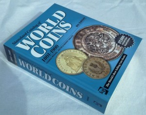 Krause - XIX w.Catalog of World Coins 8 ed.NEW !